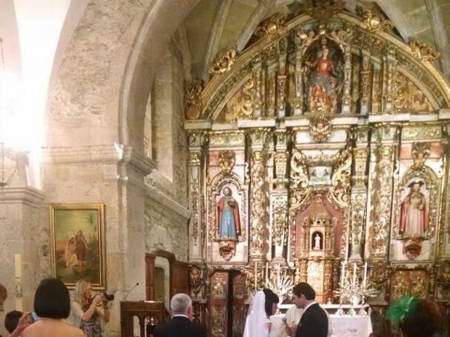 La boda de jose y Marta  en As Pontes De Garcia Rodriguez, A Coruña 8