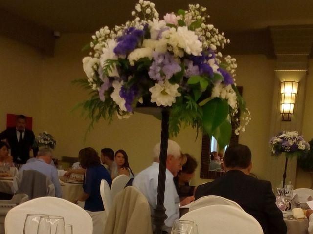 La boda de jose y Marta  en As Pontes De Garcia Rodriguez, A Coruña 9