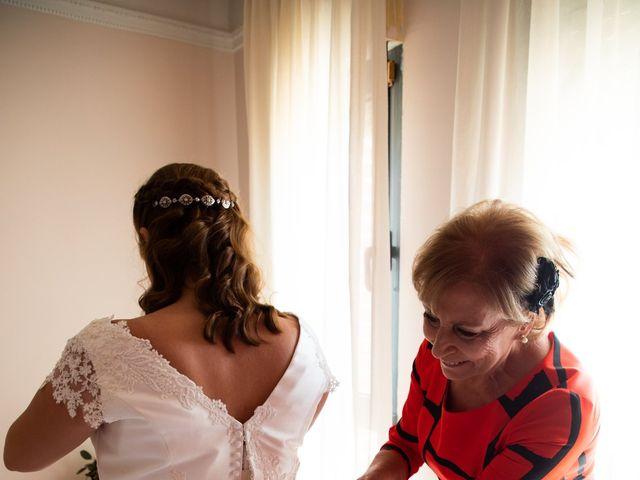 La boda de Fer y Vic en Segovia, Segovia 8