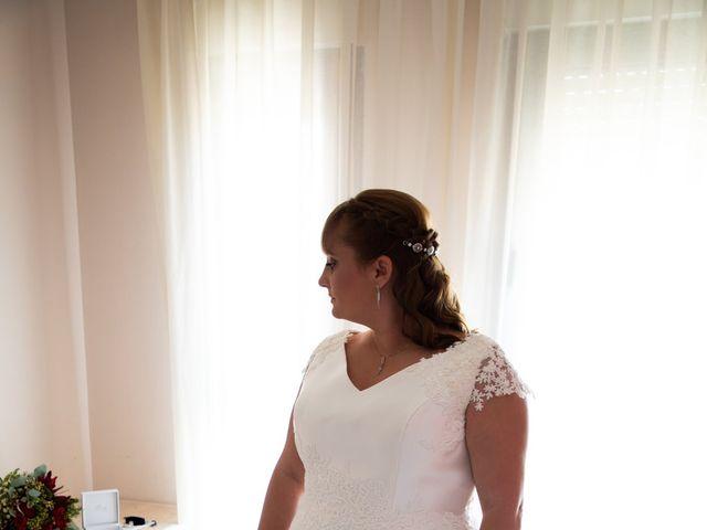 La boda de Fer y Vic en Segovia, Segovia 9