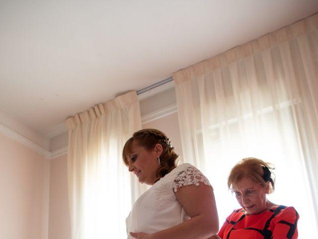 La boda de Fer y Vic en Segovia, Segovia 14