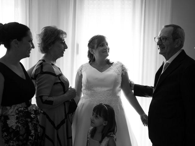 La boda de Fer y Vic en Segovia, Segovia 16