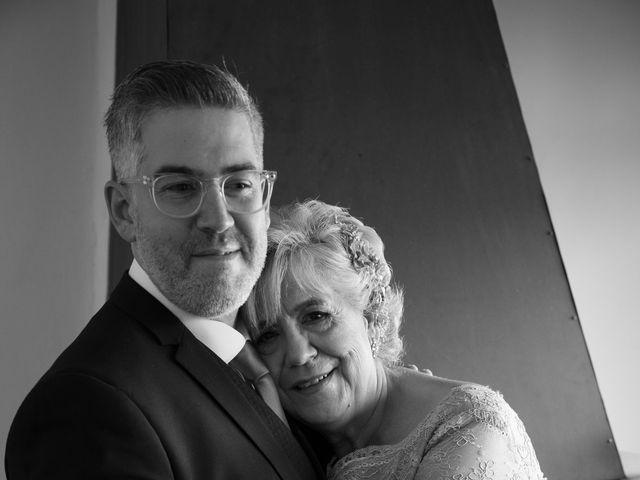 La boda de Fer y Vic en Segovia, Segovia 20