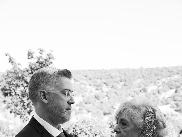 La boda de Fer y Vic en Segovia, Segovia 21