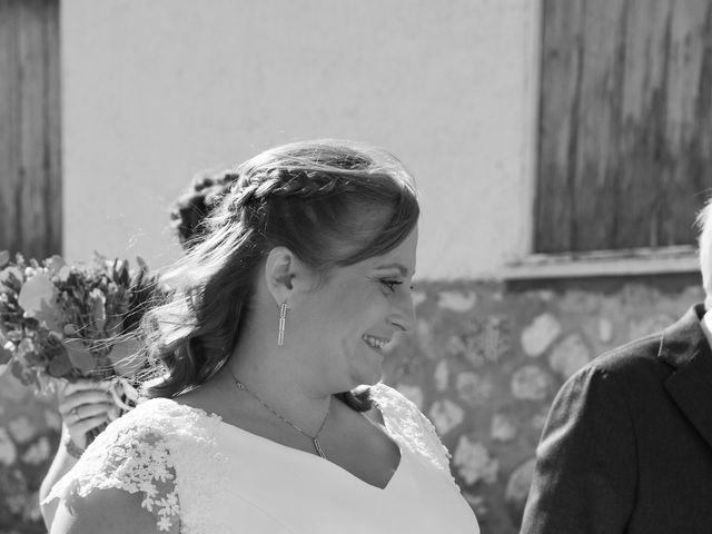 La boda de Fer y Vic en Segovia, Segovia 23