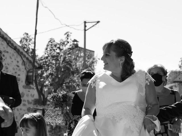 La boda de Fer y Vic en Segovia, Segovia 24