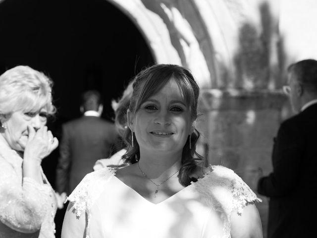 La boda de Fer y Vic en Segovia, Segovia 25