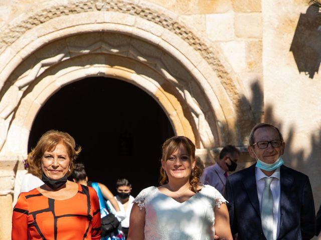 La boda de Fer y Vic en Segovia, Segovia 26