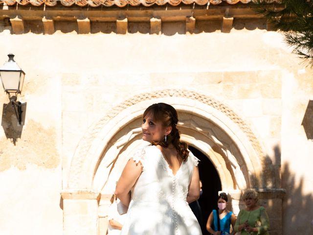 La boda de Fer y Vic en Segovia, Segovia 29