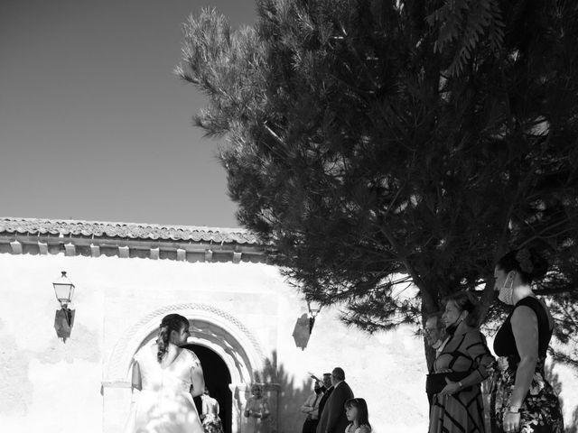La boda de Fer y Vic en Segovia, Segovia 30