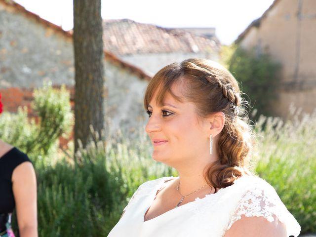 La boda de Fer y Vic en Segovia, Segovia 32