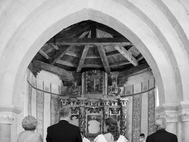 La boda de Fer y Vic en Segovia, Segovia 34