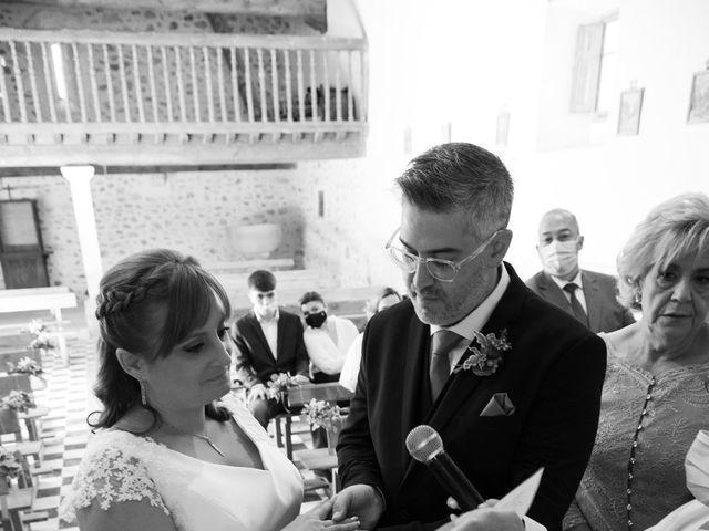 La boda de Fer y Vic en Segovia, Segovia 38