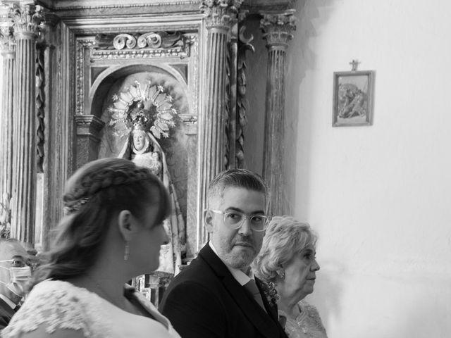 La boda de Fer y Vic en Segovia, Segovia 39