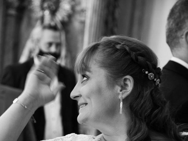 La boda de Fer y Vic en Segovia, Segovia 40