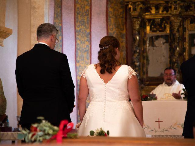 La boda de Fer y Vic en Segovia, Segovia 41