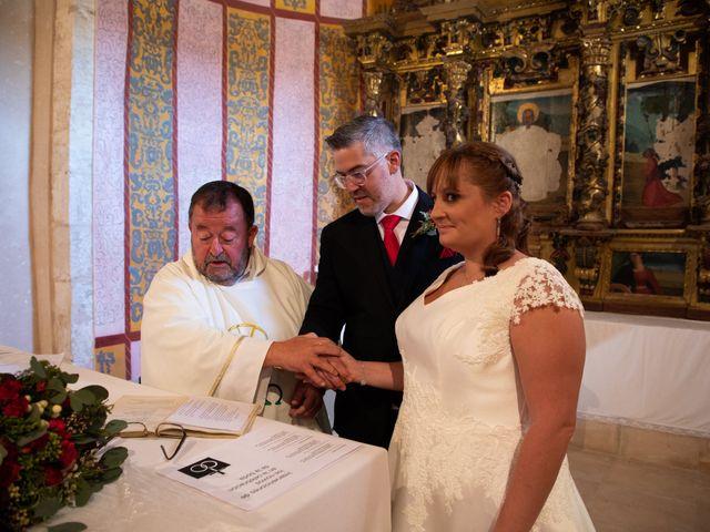 La boda de Fer y Vic en Segovia, Segovia 43