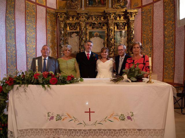 La boda de Fer y Vic en Segovia, Segovia 44