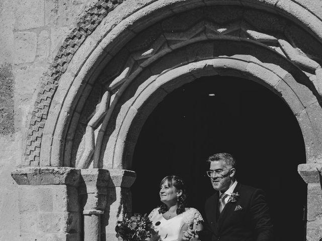 La boda de Fer y Vic en Segovia, Segovia 45