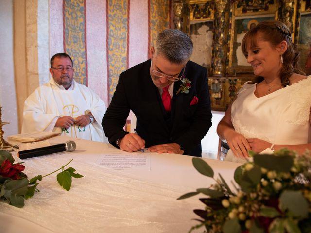 La boda de Fer y Vic en Segovia, Segovia 47