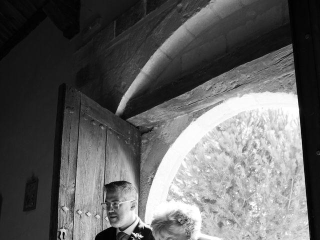 La boda de Fer y Vic en Segovia, Segovia 48