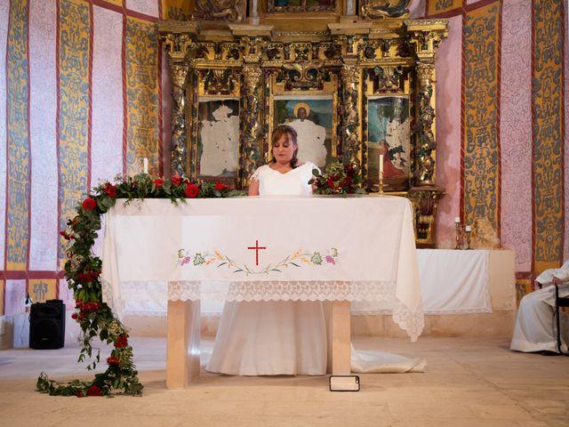 La boda de Fer y Vic en Segovia, Segovia 49