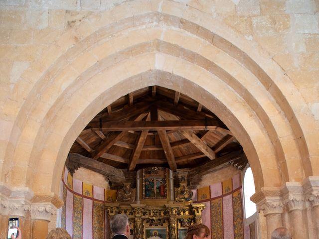 La boda de Fer y Vic en Segovia, Segovia 50