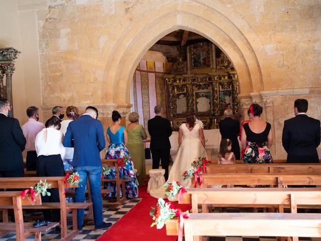 La boda de Fer y Vic en Segovia, Segovia 51