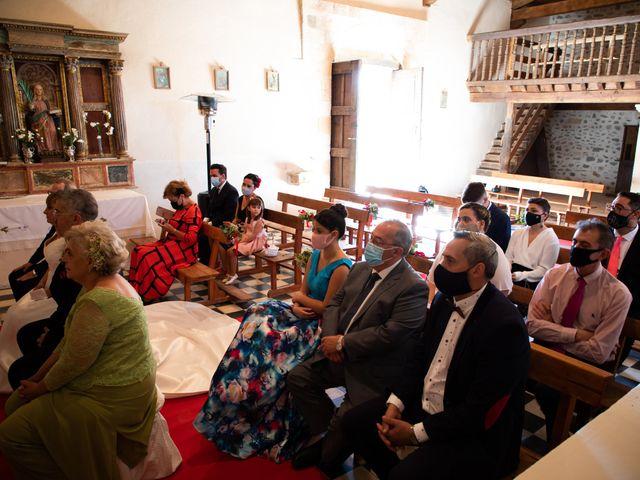 La boda de Fer y Vic en Segovia, Segovia 52