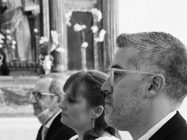 La boda de Fer y Vic en Segovia, Segovia 53