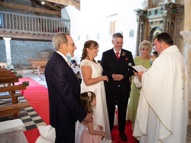 La boda de Fer y Vic en Segovia, Segovia 54