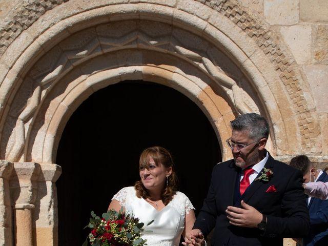 La boda de Fer y Vic en Segovia, Segovia 55