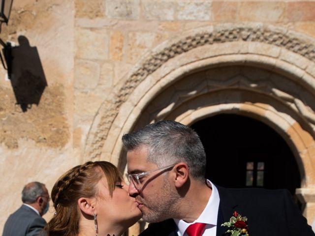 La boda de Fer y Vic en Segovia, Segovia 59