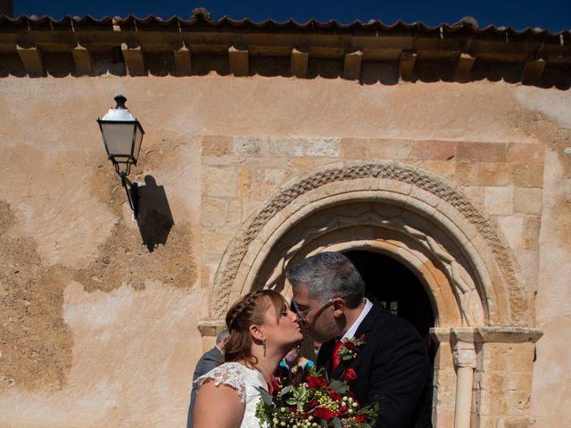 La boda de Fer y Vic en Segovia, Segovia 60
