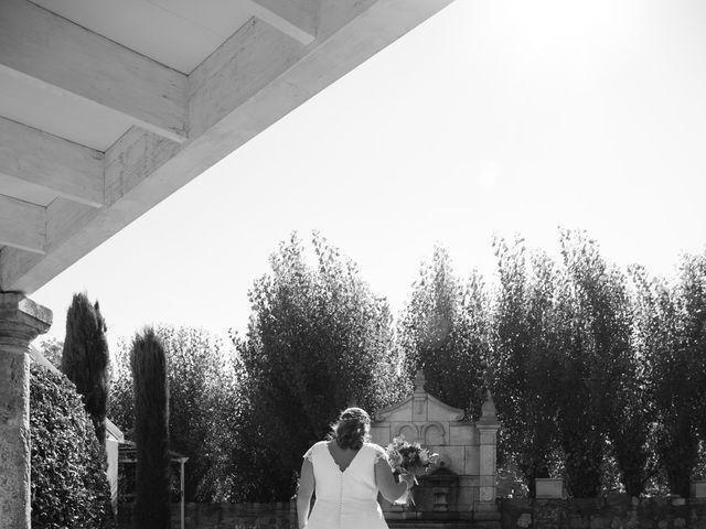 La boda de Fer y Vic en Segovia, Segovia 65