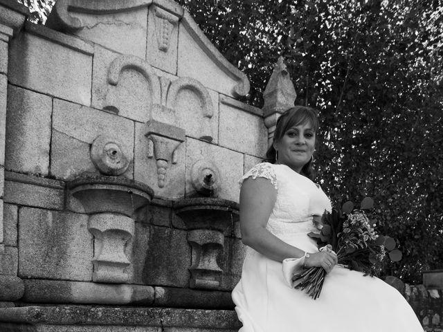 La boda de Fer y Vic en Segovia, Segovia 66