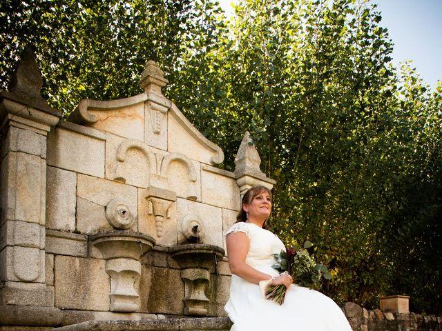 La boda de Fer y Vic en Segovia, Segovia 67