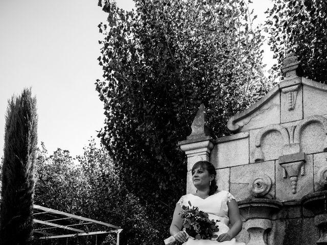 La boda de Fer y Vic en Segovia, Segovia 2