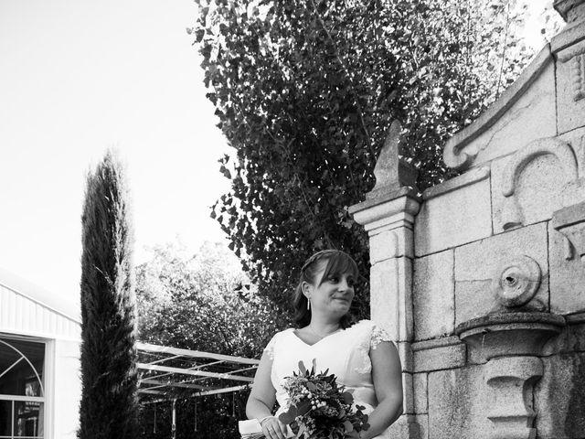 La boda de Fer y Vic en Segovia, Segovia 68