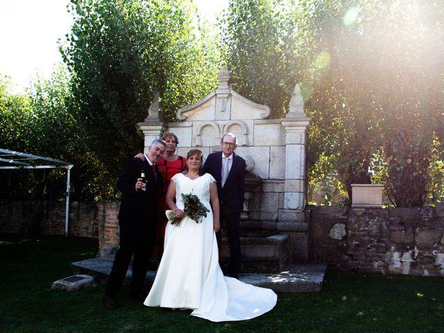 La boda de Fer y Vic en Segovia, Segovia 71
