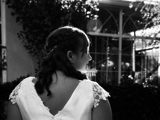 La boda de Fer y Vic en Segovia, Segovia 74