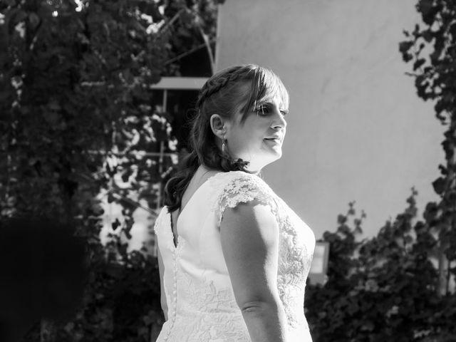 La boda de Fer y Vic en Segovia, Segovia 77