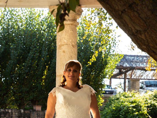 La boda de Fer y Vic en Segovia, Segovia 79