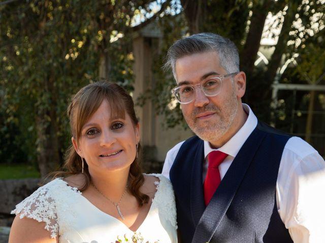 La boda de Fer y Vic en Segovia, Segovia 88