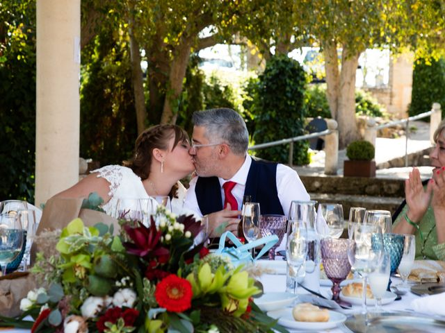 La boda de Fer y Vic en Segovia, Segovia 95