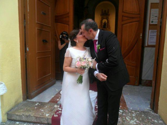 La boda de Jose Antonio y Conchi en Alacant/alicante, Alicante 3