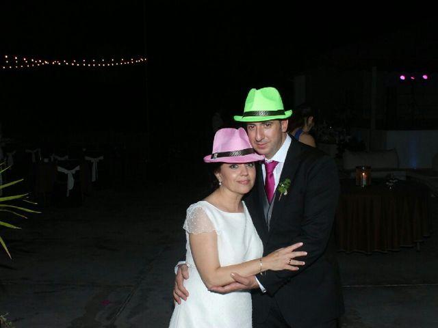 La boda de Jose Antonio y Conchi en Alacant/alicante, Alicante 1