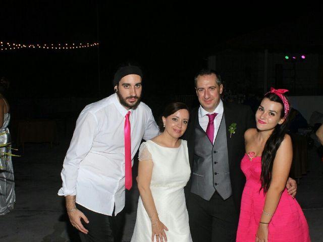 La boda de Jose Antonio y Conchi en Alacant/alicante, Alicante 9