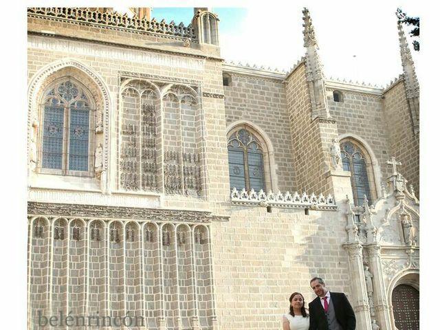 La boda de Jose Antonio y Conchi en Alacant/alicante, Alicante 10