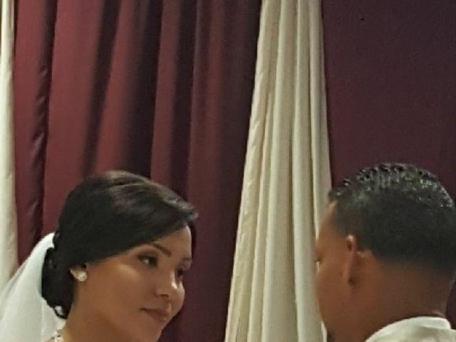 La boda de Henry  y Jennifer en Puerto Rico, Las Palmas 3